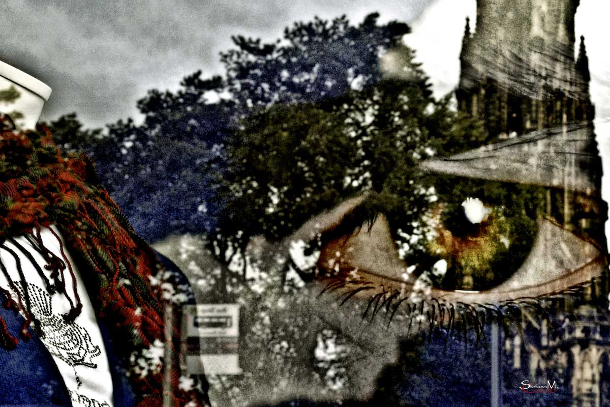 EDIMBURGO - Patchwork