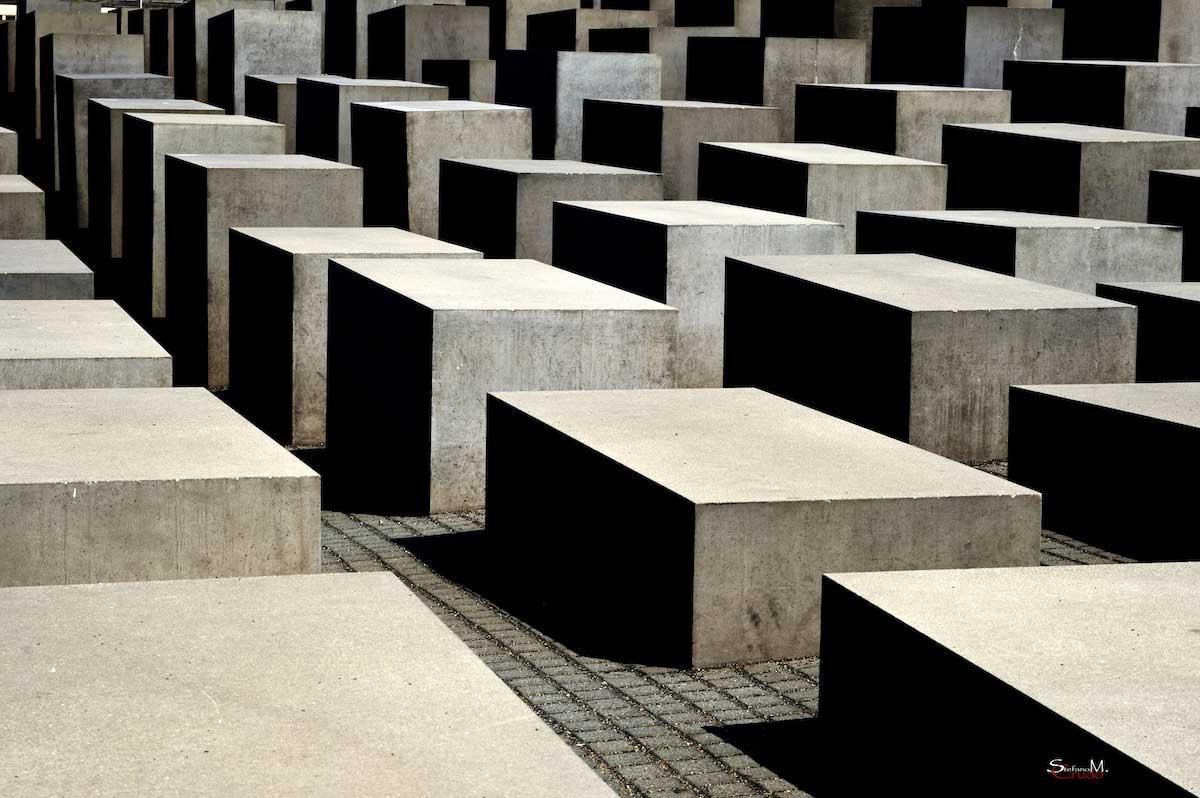 BERLINO - In Ricordo dell'Olocausto