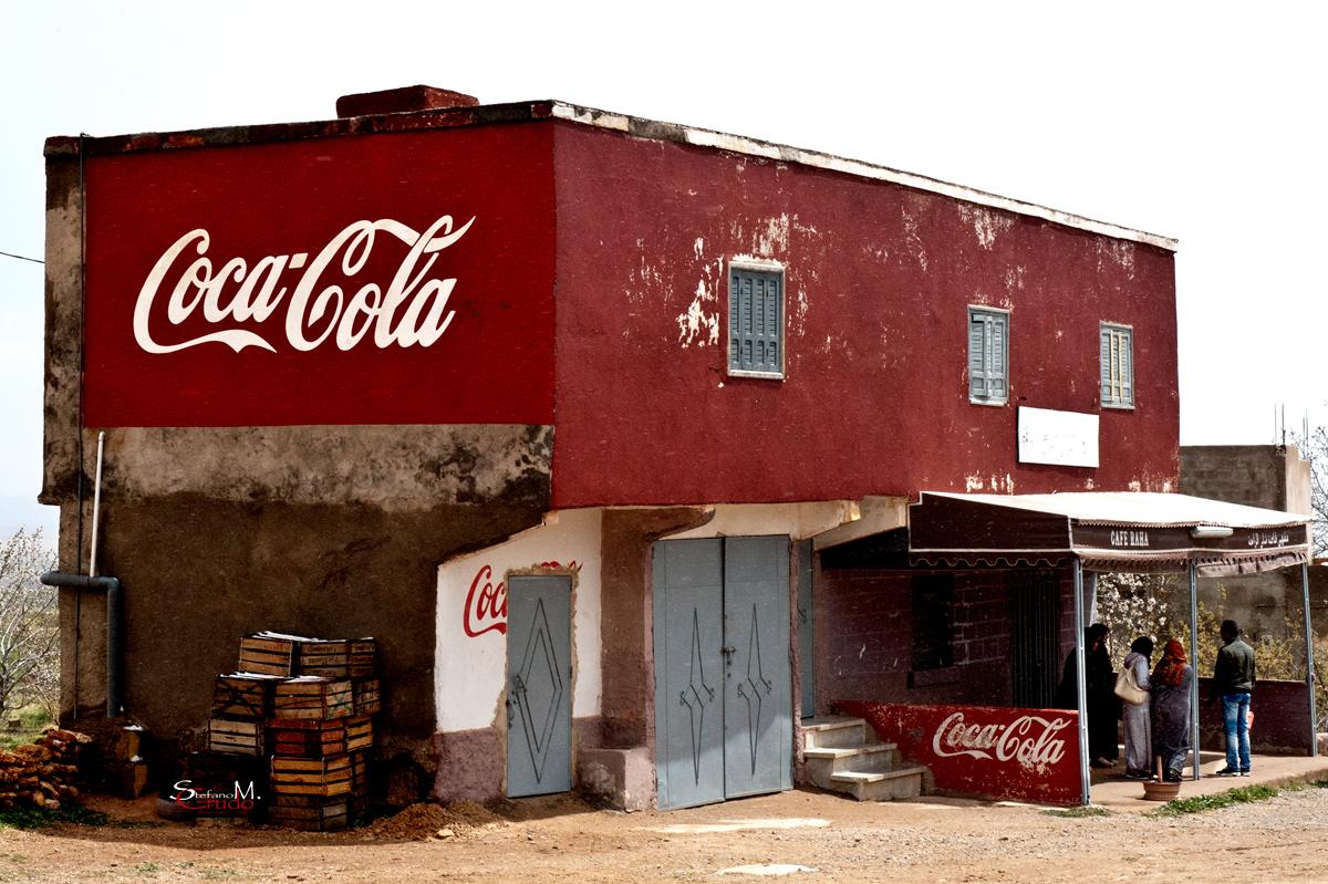 MAROCCO - Coca-Cola