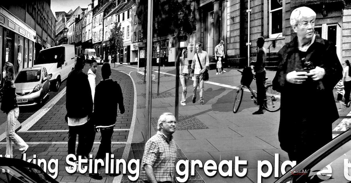 STIRLING - Gulliver fra i Giganti