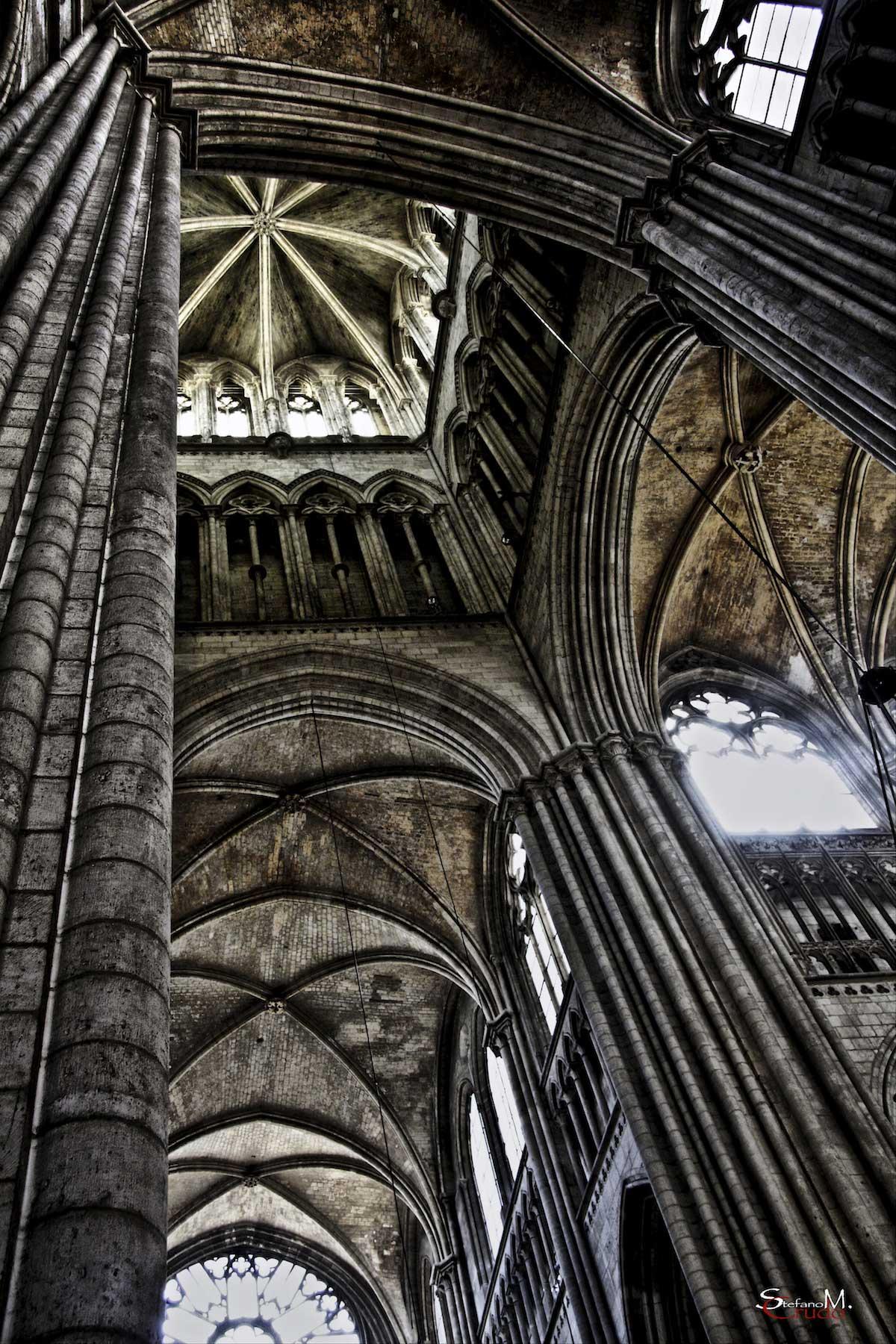 ROUEN - Geometrie Divine